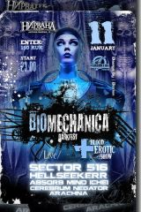 BIOMECHANICA