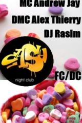 SWEET RNB PARTY