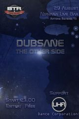DUBSANE. The Other Sid